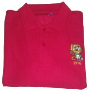 Droglites Poloshirt DR03