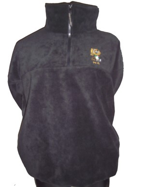 Droglites Half Zip Lined Fleece DR05