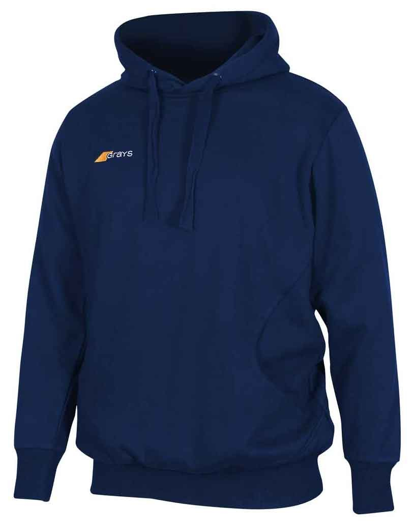 Grays G550 Mens Hooded Fleece