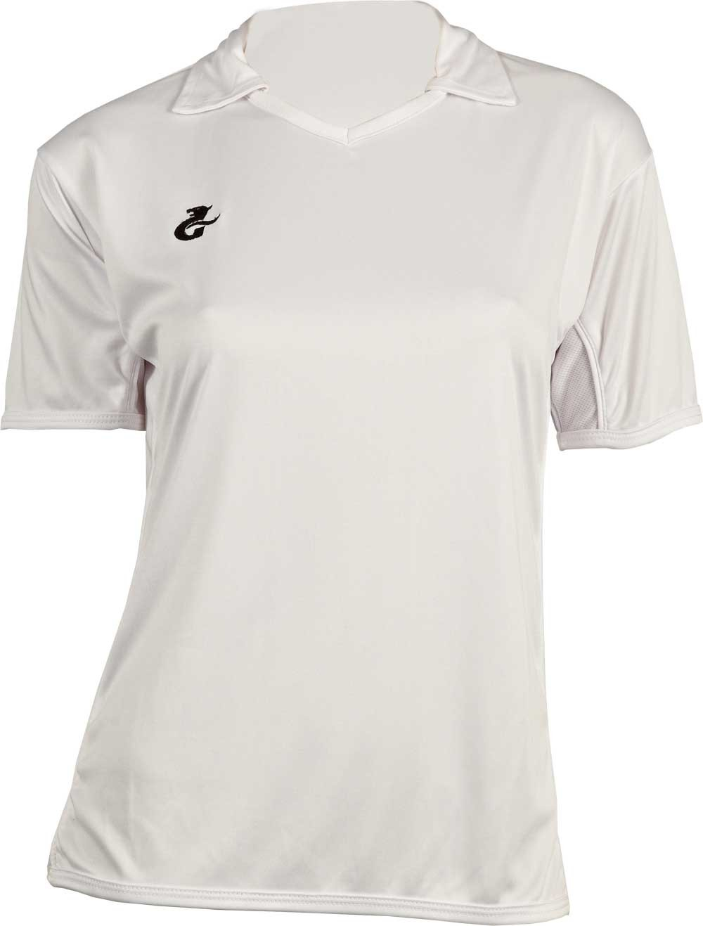 Gryphon Womens Essential Collared Playing Shirt