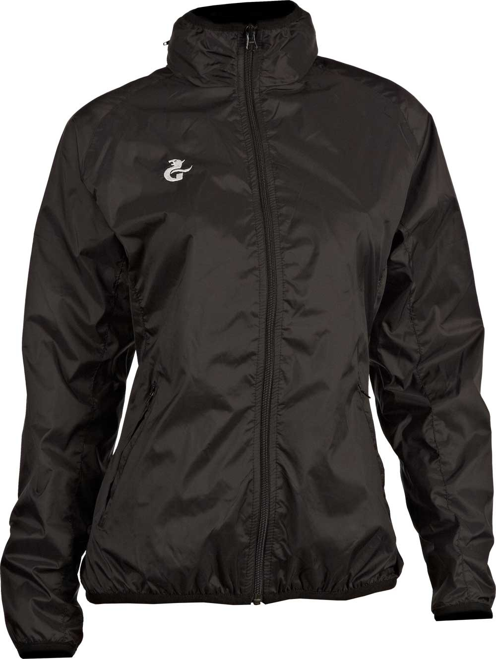 Gryphon Womens Essential Rain Jacket