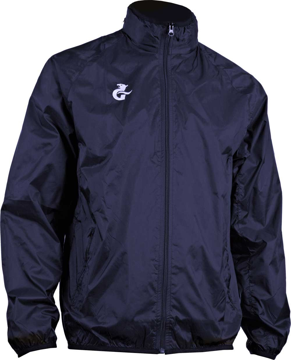 Gryphon Mens Essential Rain Jacket