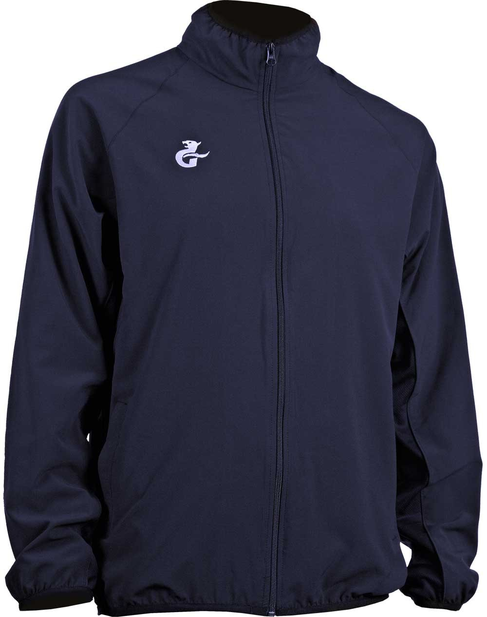 Gryphon Womens Essential Training Jacket