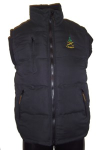 Loughborough Carillon MHC Gilet LC10