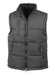 Oundle Hockey Club Gilet OHC12
