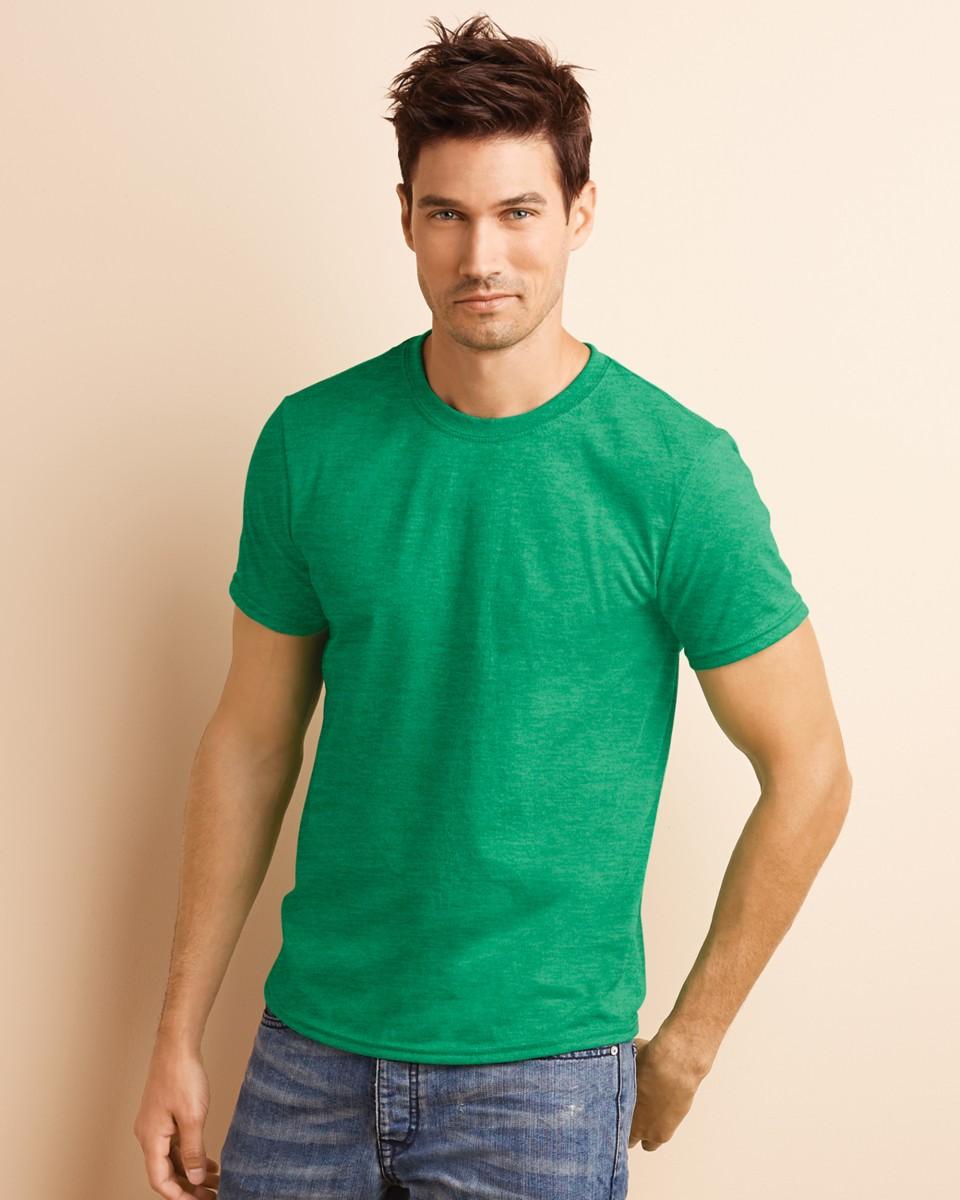 Men's Soft-Style T-Shirt