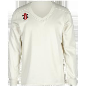 Rothley Park CC Senior Long Sleeve Sweater RCC05