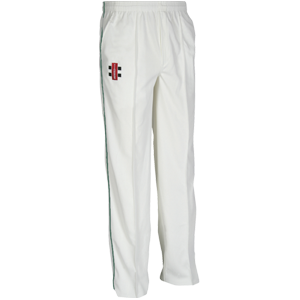 Rothley Park CC Gray-Nicolls Matrix Junior Trousers RCC10