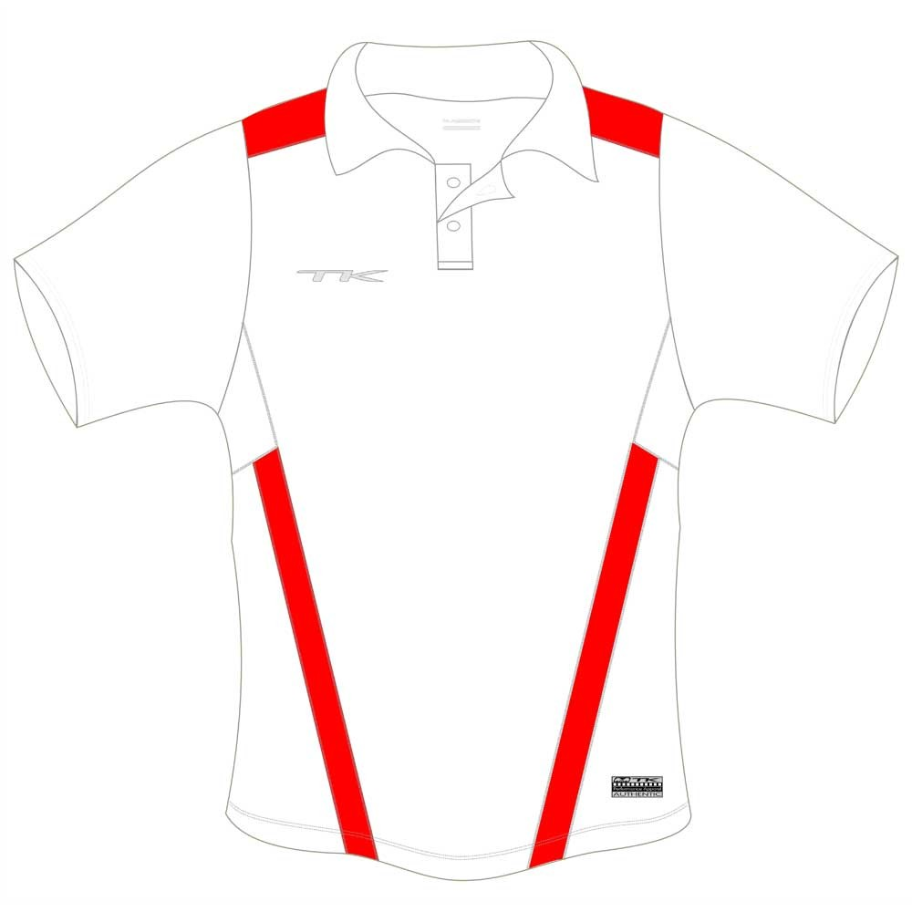 Ilkeston Ladies Hockey Club Mens Fit Playing Shirt