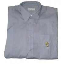 Droglites Short Sleeve Oxford Shirt DR10