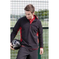 Oundle Hockey Club Mens Lightweight Micro Fleece OHC07