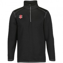 Rothley Park CC GN Storm Thermo Top Black RCC19