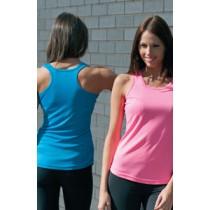 Womens Cool Vest JC015