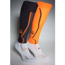 Leicester Ladies Hockey Club Away Socks LHC10