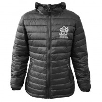 Leicester Hockey Club Ladies Jacket LHC05