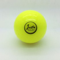 Justa Dimple Practice Balls 12 with Bag
