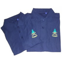Loughborough Carillon MHC Unisex Poloshirt LC05