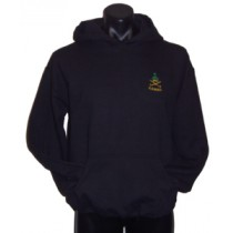Loughborough Carillon MHC Hoody LC08