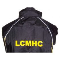 Loughborough Carillon MHC Jacket LH09