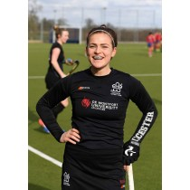 Leicester Ladies Hockey Club Long Sleeve Base Layer Black LHC03