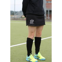 Leicester Ladies Hockey Club Junior Skort Black LHC12