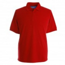 Oundle Hockey Club Mens Poloshirt OHC18