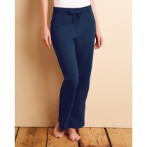 Ladies' Heavy Blend Open Bottom Sweatpant