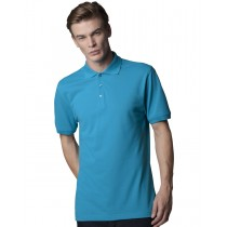 Kustom Kit Mens Slim Fit S/S Polo