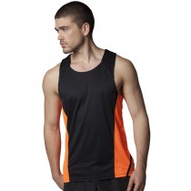 Gamegear Mens Cooltex Sports Vest