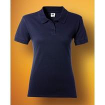 Ladies' Cotton Polo Shirt