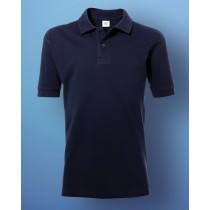 Kid's Cotton Polo Shirt