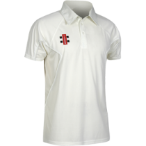 Rothley Park CC Short Sleeve Junior Playing Shirt RCC02