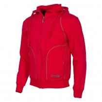 Reece Full Zip Hooded Sweatshirt