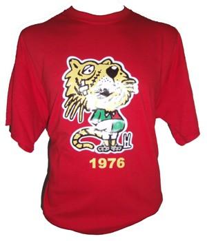 Droglites 'Lived The Dream' T-Shirt DR01