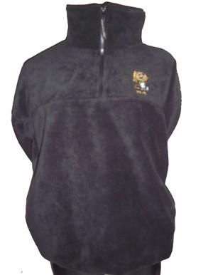 Droglites Half Zip Lined Fleece DR05