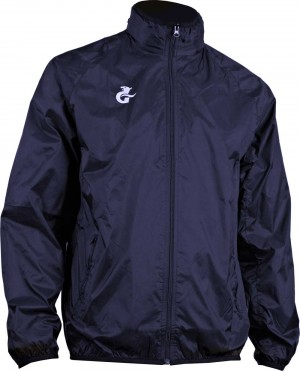 Gryphon Mens Essential Rain Jacket