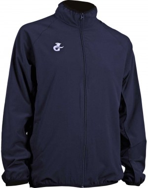 Gryphon Womens Essential Training Jacket