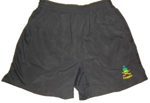 Loughborough Carillon MHC Shorts LC02