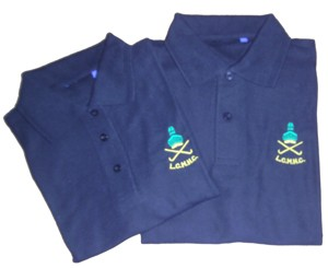 Loughborough Carillon MHC Ladies Poloshirt LC06