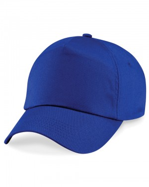 Beechfield Original 5 Panel Cap