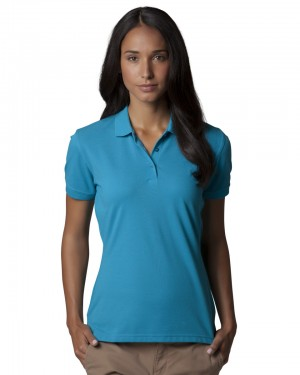 Kustom Kit Ladies Slim Fit S/S Polo