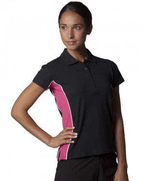 Ladies' Track Polo