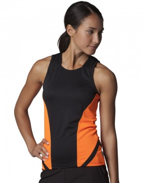 Gamegear Ladies Cooltex Sports Vest