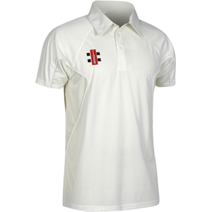 Rothley Park CC Short Sleeve Senior Playing Shirt RCC01