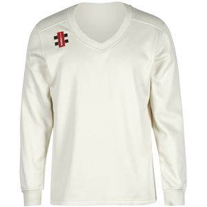 Rothley Park CC Junior Long Sleeve Sweater RCC06