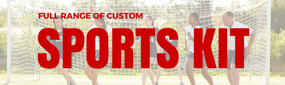 Welcome to Team Sports Kits